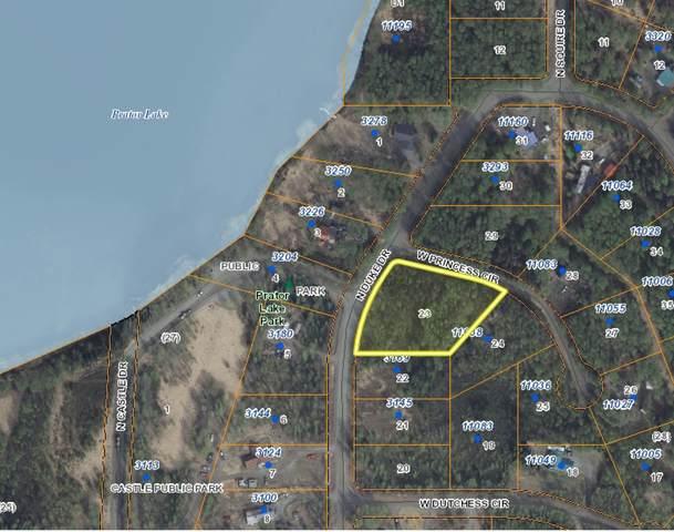 L23 B28 N Duke Drive, Big Lake, AK 99694 (MLS #21-7236) :: Wolf Real Estate Professionals