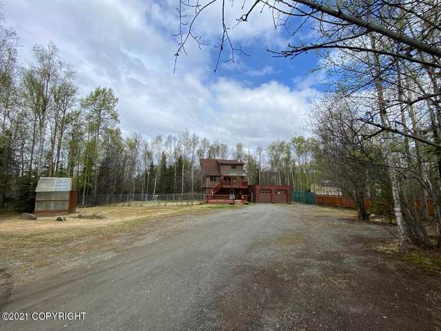 5650 W Raspberry Loop, Wasilla, AK 99623 (MLS #21-7237) :: Alaska Realty Experts