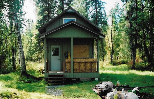 Tr G-2 No Road, Talkeetna, AK 99676 (MLS #21-7238) :: Alaska Realty Experts