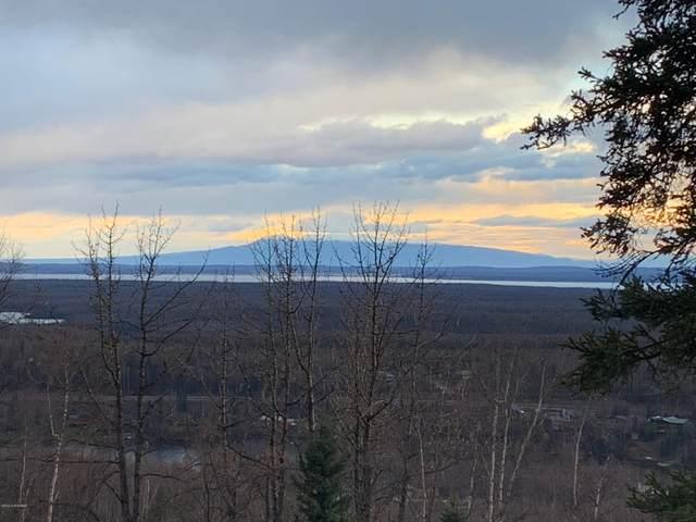 19125 Upper Fish Hatchery Road, Eagle River, AK 99577 (MLS #21-7241) :: Alaska Realty Experts