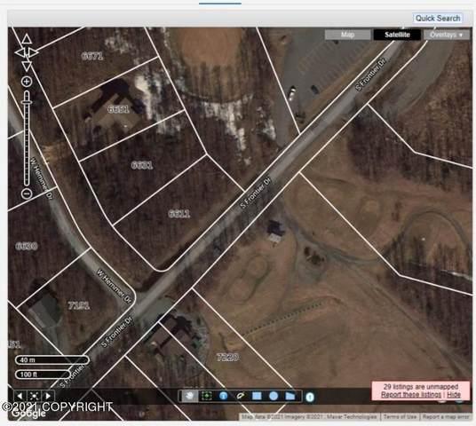 6631 W Hemmer Drive, Wasilla, AK 99654 (MLS #21-725) :: Wolf Real Estate Professionals