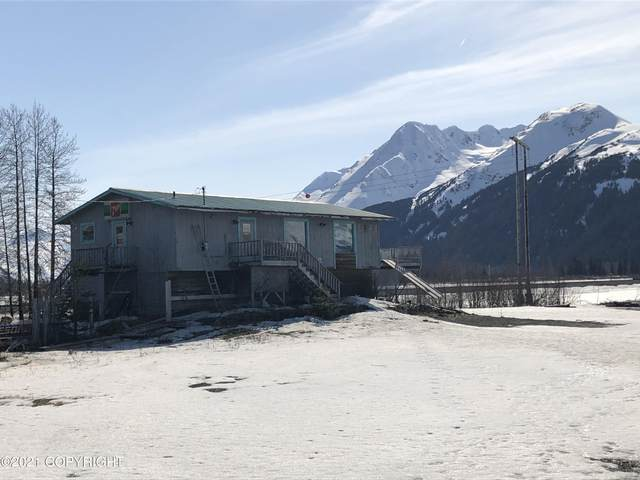 43695 Seward Highway, Girdwood, AK 99587 (MLS #21-7293) :: RMG Real Estate Network | Keller Williams Realty Alaska Group