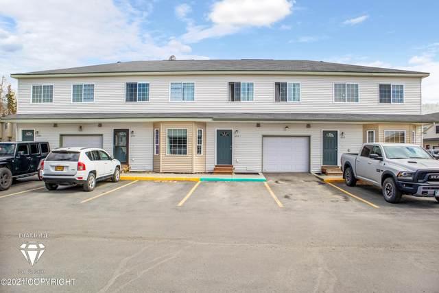 6513 Kara Sue Loop #86, Anchorage, AK 99504 (MLS #21-7294) :: Wolf Real Estate Professionals