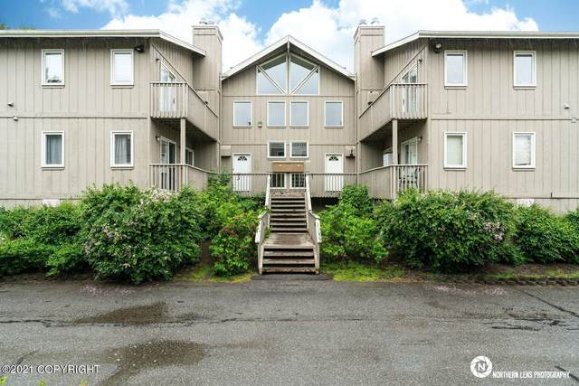 3929 E Turnagain Boulevard #5, Anchorage, AK 99517 (MLS #21-73) :: Wolf Real Estate Professionals
