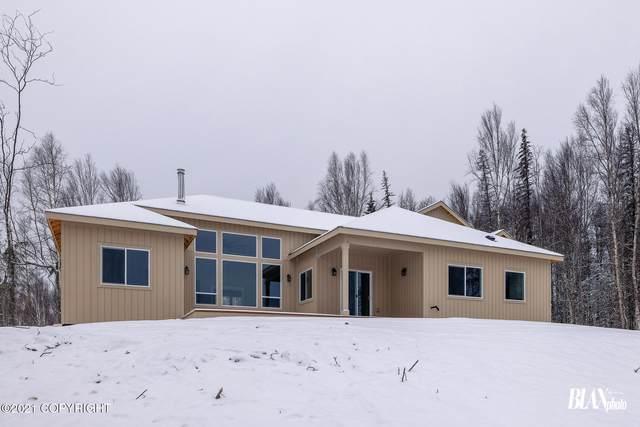 L12 B2 E Delia Ridge Circle, Palmer, AK 99645 (MLS #21-730) :: Wolf Real Estate Professionals