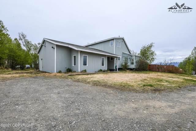 4951 W Kianna Avenue, Wasilla, AK 99623 (MLS #21-7304) :: Daves Alaska Homes