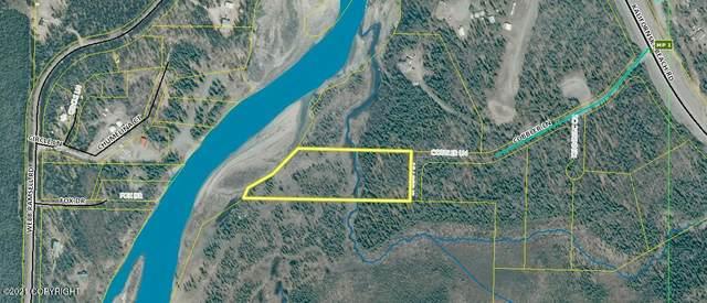 Tract H Evenson Sub #2, Kasilof, AK 99610 (MLS #21-7327) :: Berkshire Hathaway Home Services Alaska Realty Palmer Office
