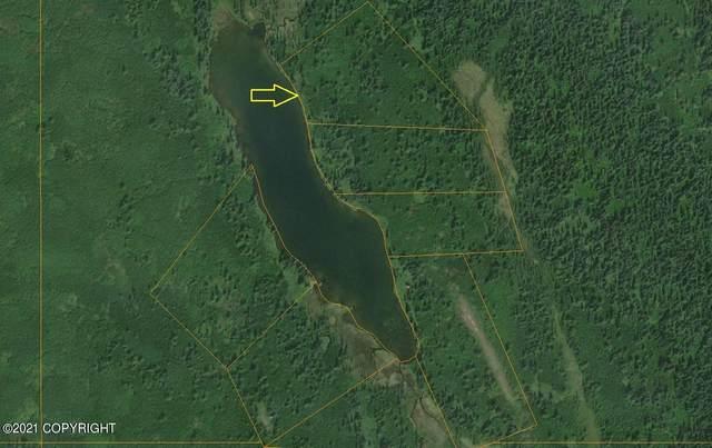 Tr R No Road, Remote, AK 99000 (MLS #21-7329) :: Wolf Real Estate Professionals