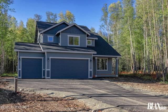 L8 B2 E Delia Ridge Circle, Palmer, AK 99645 (MLS #21-733) :: Wolf Real Estate Professionals