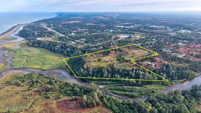 L2-3 School Avenue, Anchor Point, AK 99556 (MLS #21-7348) :: Wolf Real Estate Professionals
