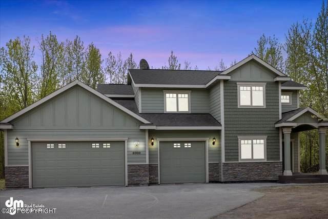 6000 E Eek Street, Wasilla, AK 99654 (MLS #21-7368) :: Wolf Real Estate Professionals