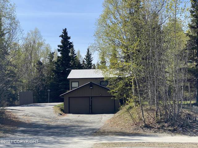 12890 Old Seward Highway, Anchorage, AK 99515 (MLS #21-7377) :: Wolf Real Estate Professionals