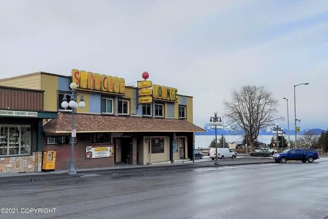 208 Fourth Avenue, Seward, AK 99664 (MLS #21-7389) :: Wolf Real Estate Professionals