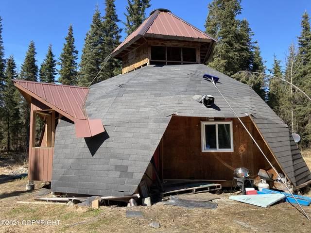 19325 Squirell Street, Kasilof, AK 99610 (MLS #21-7390) :: Berkshire Hathaway Home Services Alaska Realty Palmer Office
