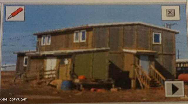 622 Tikiluk Street, Atqasuk, AK 99791 (MLS #21-7419) :: Wolf Real Estate Professionals