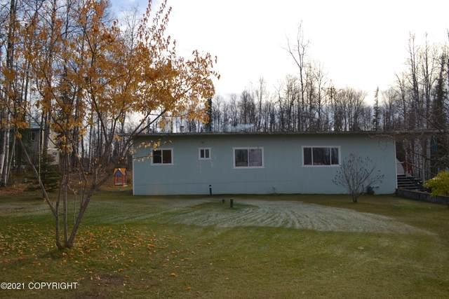 8464 W Angel Drive, Wasilla, AK 99654 (MLS #21-743) :: Wolf Real Estate Professionals