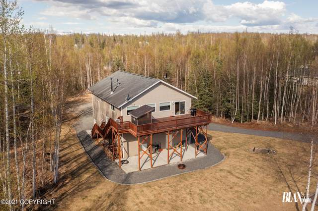 8027 W Lost Valley Road, Wasilla, AK 99654 (MLS #21-7448) :: Wolf Real Estate Professionals