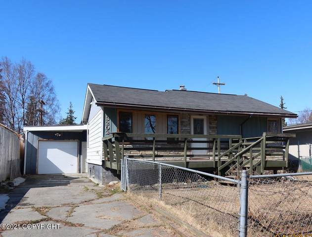 3202 Woodland Drive, Anchorage, AK 99517 (MLS #21-7495) :: Wolf Real Estate Professionals