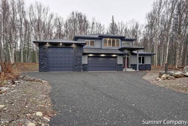 L2 B1 S Blaire Drive, Wasilla, AK 99645 (MLS #21-750) :: Wolf Real Estate Professionals