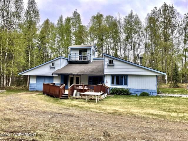 20542 Upper Bowery Lane, Chugiak, AK 99567 (MLS #21-7506) :: Alaska Realty Experts