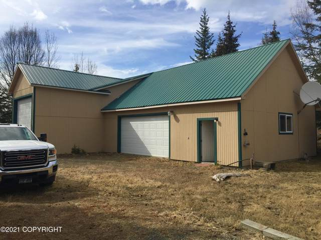 70605 Stoddard Avenue, Anchor Point, AK 99556 (MLS #21-7509) :: Wolf Real Estate Professionals
