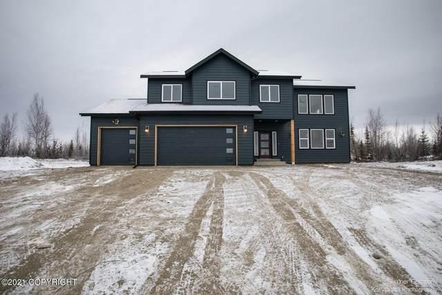 NHN Terrace Ridge B1 L7, Wasilla, AK 99654 (MLS #21-752) :: Wolf Real Estate Professionals
