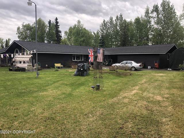 9141 Granite Place, Anchorage, AK 99507 (MLS #21-7535) :: Wolf Real Estate Professionals