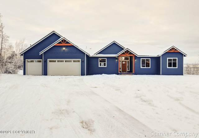 L6 B2 S Blaire Drive, Wasilla, AK 99654 (MLS #21-754) :: The Adrian Jaime Group | Keller Williams Realty Alaska