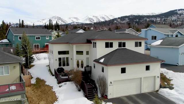 16111 Bridgewood Circle, Anchorage, AK 99516 (MLS #21-755) :: RMG Real Estate Network | Keller Williams Realty Alaska Group