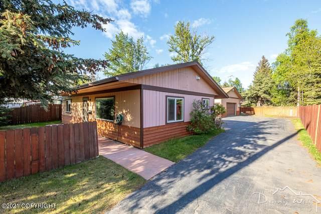 1731 Lake Otis Parkway, Anchorage, AK 99508 (MLS #21-7560) :: The Adrian Jaime Group | Real Broker LLC