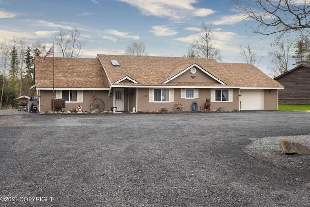 33630 Johnsons, Soldotna, AK 99669 (MLS #21-7583) :: Wolf Real Estate Professionals