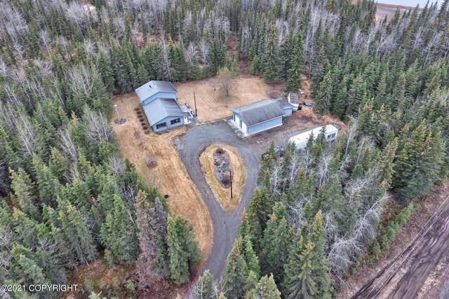 29094 N Cohoe Loop Road, Kasilof, AK 99610 (MLS #21-7585) :: Berkshire Hathaway Home Services Alaska Realty Palmer Office