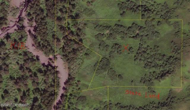NHN Boulder Bay, Kodiak, AK 99615 (MLS #21-7602) :: Wolf Real Estate Professionals
