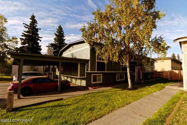 1034 Orca Street, Anchorage, AK 99501 (MLS #21-7609) :: Wolf Real Estate Professionals