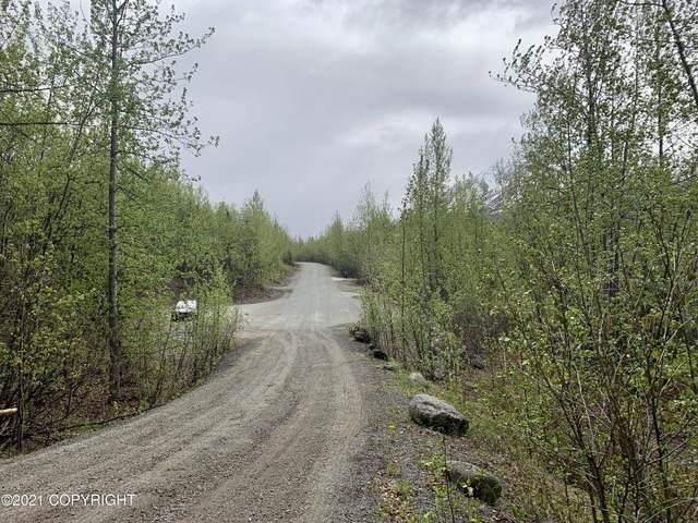 L1 B1 Magnaview Drive, Eagle River, AK 99577 (MLS #21-7641) :: Alaska Realty Experts