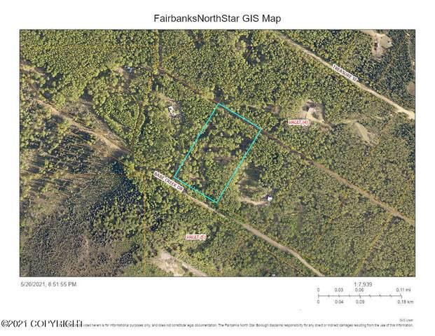 L18 B4 Babe Creek Drive, Fairbanks, AK 99712 (MLS #21-7648) :: Team Dimmick
