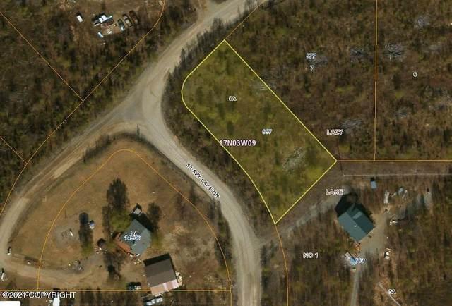 657 S Lazy Lake Drive, Big Lake, AK 99652 (MLS #21-7654) :: Berkshire Hathaway Home Services Alaska Realty Palmer Office