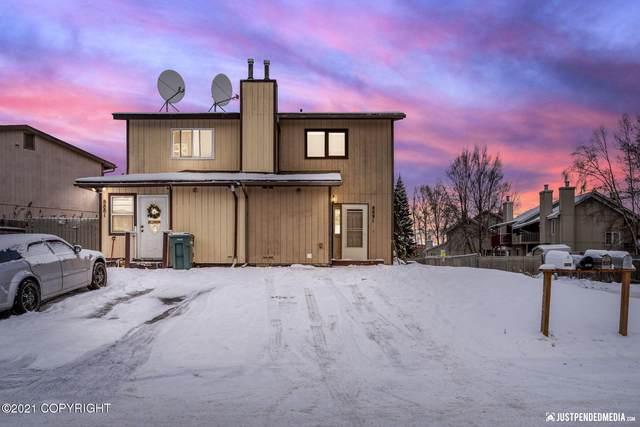 8891 Mcclellan Circle, Anchorage, AK 99502 (MLS #21-766) :: RMG Real Estate Network | Keller Williams Realty Alaska Group