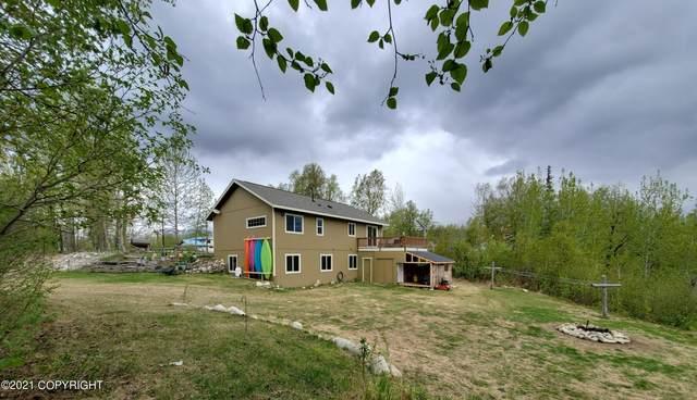 19312 E Jessica Ann Street, Sutton, AK 99645 (MLS #21-7692) :: Synergy Home Team
