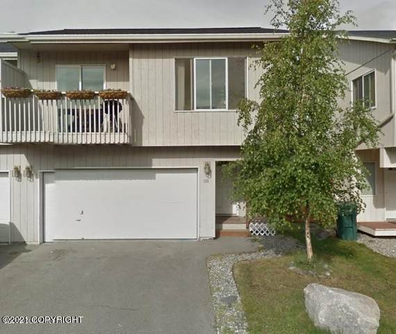 138 E 45th Avenue, Anchorage, AK 99503 (MLS #21-7719) :: Wolf Real Estate Professionals