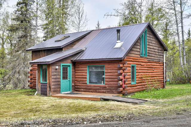49106 Heights Lane, Nikiski/North Kenai, AK 99611 (MLS #21-7728) :: RMG Real Estate Network | Keller Williams Realty Alaska Group