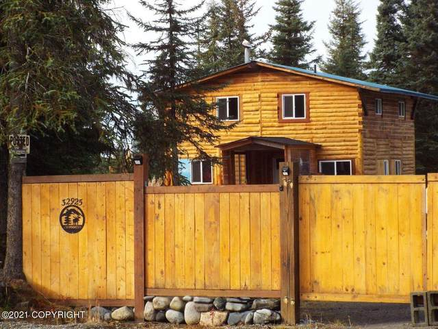 32925 Heddell Street, Anchor Point, AK 99556 (MLS #21-7737) :: Wolf Real Estate Professionals