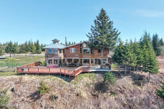 28100 Coastal Vista Circle, Anchor Point, AK 99556 (MLS #21-7743) :: Berkshire Hathaway Home Services Alaska Realty Palmer Office