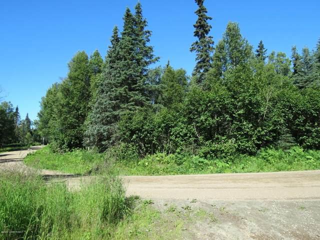 L9 B1 Kuskokwim Avenue, Nikiski/North Kenai, AK 99635 (MLS #21-7753) :: Wolf Real Estate Professionals