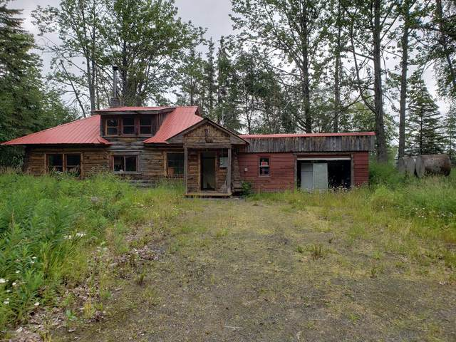 27118 Johansen Drive, Kasilof, AK 99610 (MLS #21-7779) :: Berkshire Hathaway Home Services Alaska Realty Palmer Office
