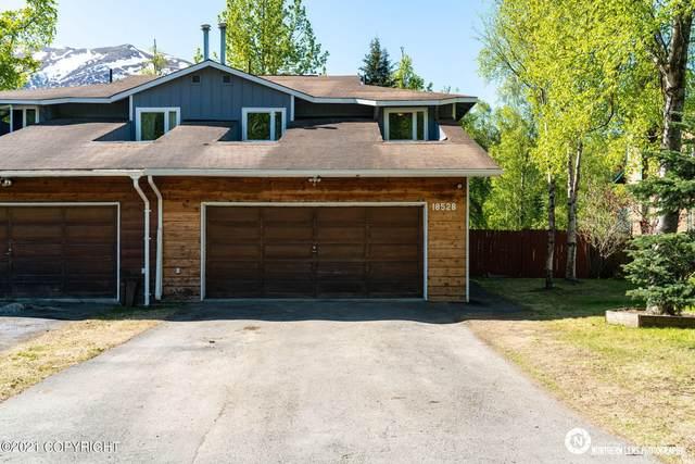 18528 S Kanaga Loop, Eagle River, AK 99577 (MLS #21-7795) :: Wolf Real Estate Professionals
