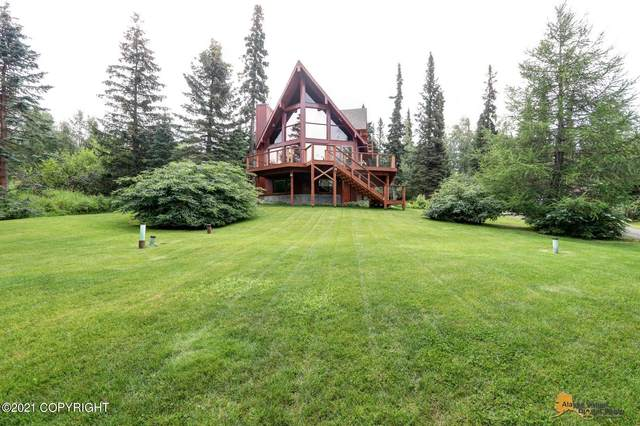 6300 E 112th Avenue, Anchorage, AK 99516 (MLS #21-781) :: Wolf Real Estate Professionals