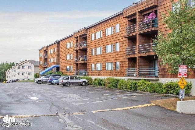 3550 W Dimond Boulevard #202, Anchorage, AK 99502 (MLS #21-7849) :: Daves Alaska Homes