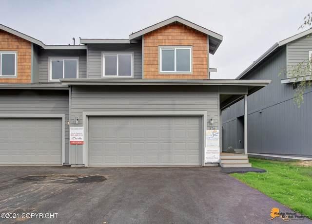 L100 Shageluk Street, Anchorage, AK 99504 (MLS #21-7880) :: RMG Real Estate Network | Keller Williams Realty Alaska Group