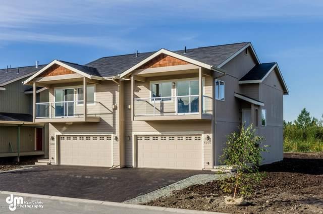 L93 Shageluk Street, Anchorage, AK 99504 (MLS #21-7884) :: RMG Real Estate Network | Keller Williams Realty Alaska Group